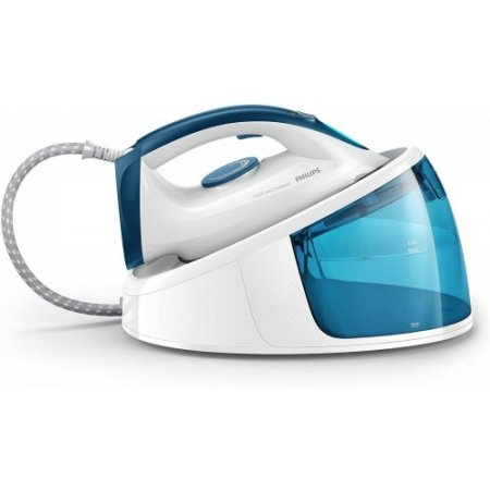 Philips - Fastcare Compact Gc6709/20 Bianco-blu