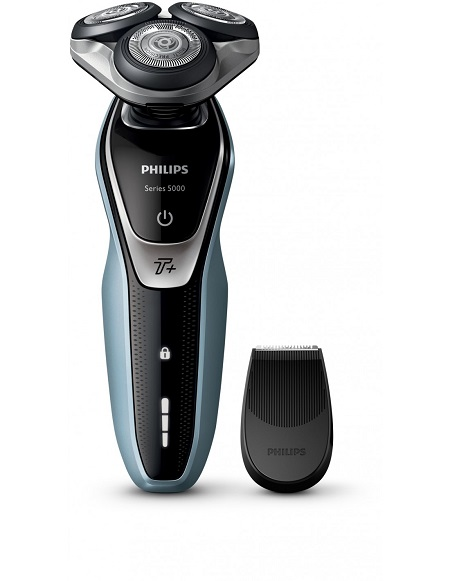 Philips - PHILIPS – SHAVER SERIES 5000 S5530/08