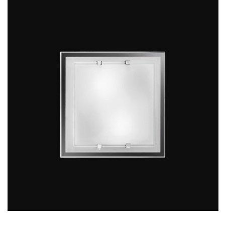 Perenz - Plafoniera 30x30 40w