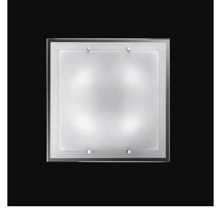 Perenz - Plafoniera 50x50 40w