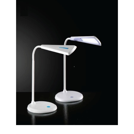 Perenz Lampada da tavolo - Lampada Tavolo Viola Led 5w