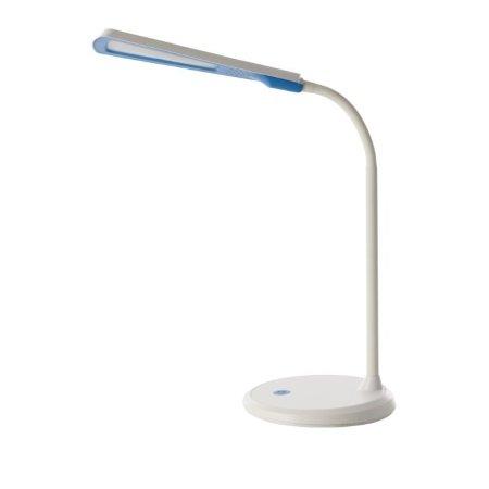 Perenz - Lampada Tavolo Azzurro Led 5w