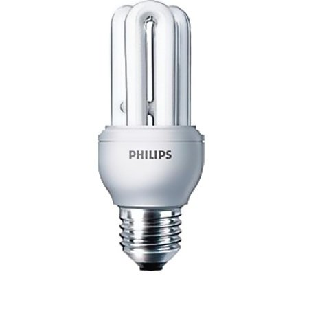 Philips Lighting - Genie Es 11w Ww E27 220-240v 1pf/6
