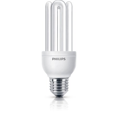 Philips Lighting - Genie 18w Cdl E27 220-240v 1pf/6