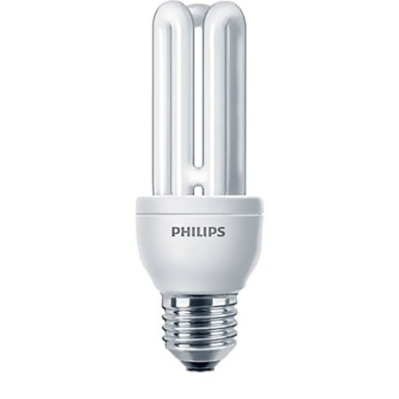 Philips Lighting - Genie Es 14w Ww E27 220-240v 1pf/6