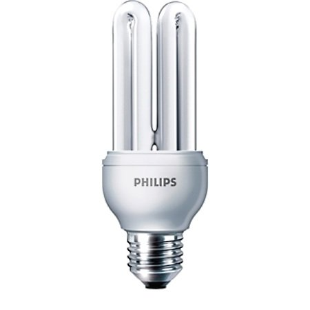 Philips Lighting Lampadina Genie EnergySaver - Genie Es 18w Ww E27 220-240v 1pf/6