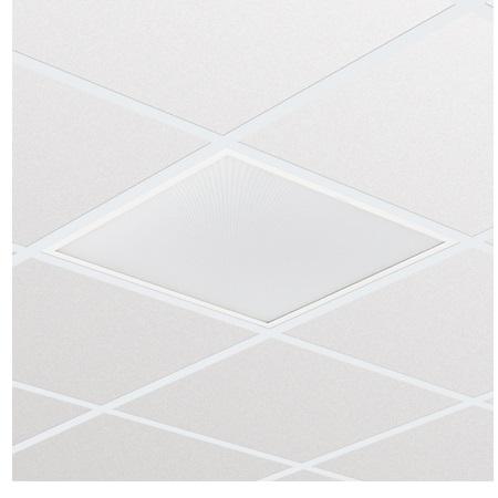 Philips Pannello LED installabile in appoggio su strutture a pannelli in cartongesso - Pannello LED - RC065B - 38647499