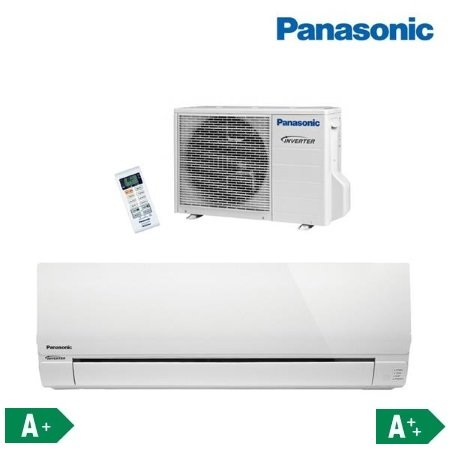 Panasonic KIT mono split completo INVERTER - KIT - PE12RKE