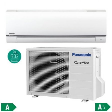 Panasonic KIT mono split completo INVERTER - KIT - UZ9SKE