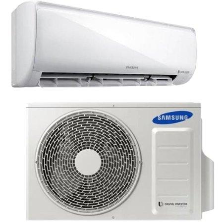 Samsung - Maldives Plus 9000 BTU F-ar09kpe