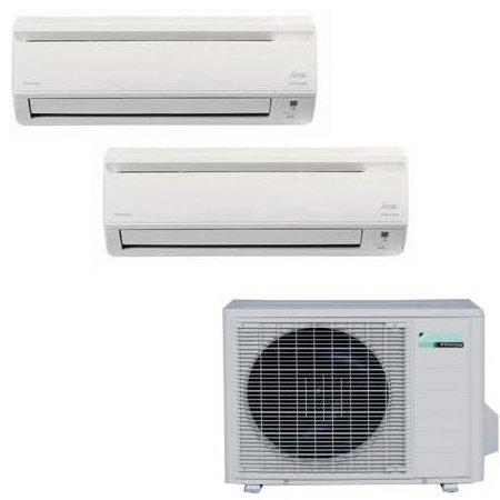 Dual Split Inverter 2AMX40 +ATX25J3 +AX35J3