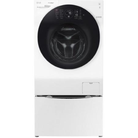 LG - Twin Wash 2 - FH4G1BCS2 + F8K5XN3