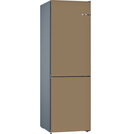 Bosch - Vario Style Kgn39ij3a +Pannello Coffee Brown