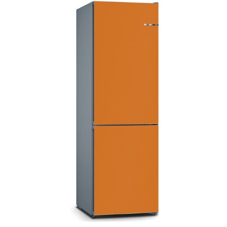bosch vario style kgn39ij3a pannello orange. Black Bedroom Furniture Sets. Home Design Ideas