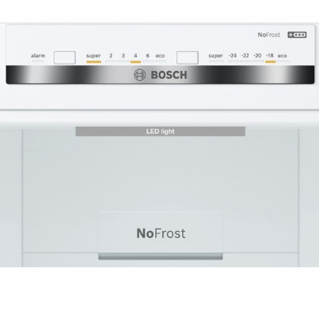 Bosch - Vario Style Kgn39ij3a +Pannello Pearl White