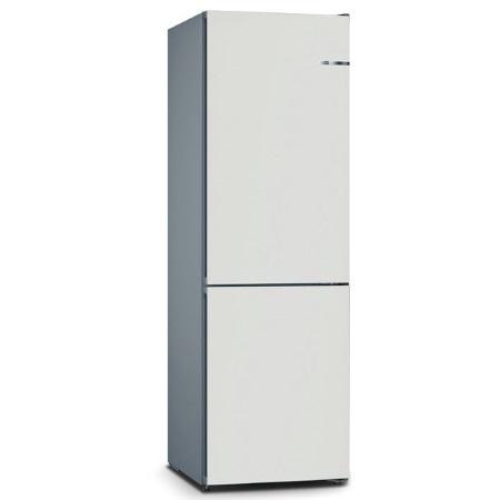 Bosch Frigorifero combinato - Vario Style Kgn39ij3a +Pannello Pearl White