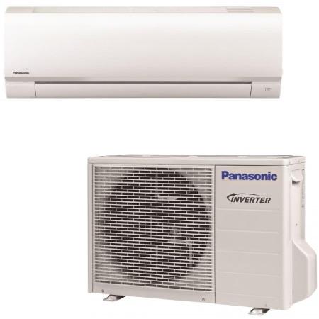 Panasonic - Cu-de25tke +Cs-de25tke-1