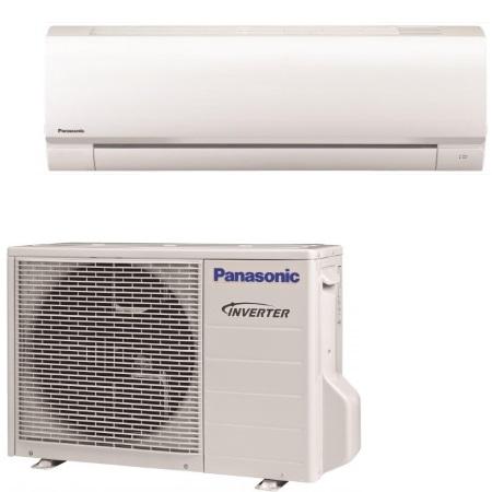 Panasonic - Cu-de35tke-1 +Cs-de35tke-1