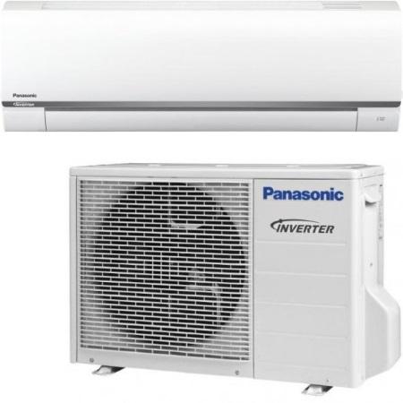 Panasonic - Kit U.I. CSFZ35UKE +U.E. CUFZ35UKE