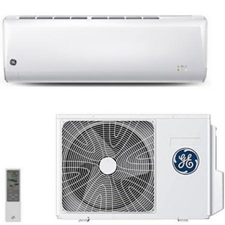 General Electric - KIT U.I GES-NX1H25IN + U.E GES-NX1H25OUT
