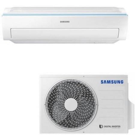 Samsung Kit Unità Esterna +Unità Interna - Kit U.Interna +Esterna AR09NXWSAURX/N EU