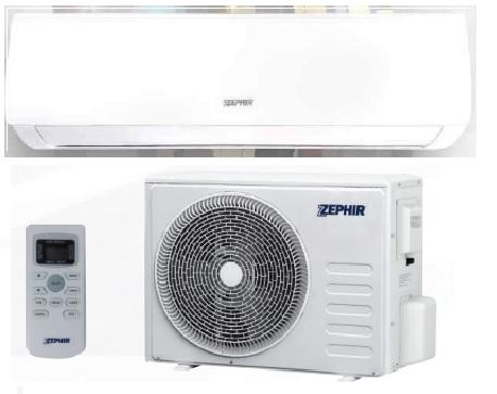 Zephir Condizionatore / climatizzatore - Kit U.E. ZT329000 UE + U.I. ZT329000 UI