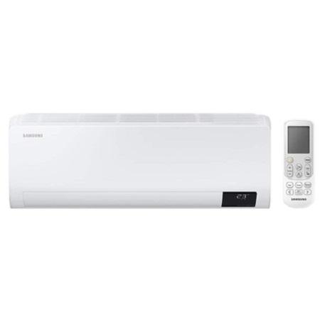 Samsung Tecnologia Inverter Sì - Kit U.E. AR09TXHZAWKXEU + U.I. AR09TXHZAWKNEU