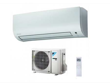 Daikin Climatizzatore Condizionatore DAIKIN - Kit U.E RXP35M - U.I FTXP35M