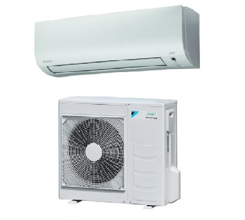 DAIKIN Kit U.E ARXP25M + U.I ATXP25M Classe efficienza energeticaA++