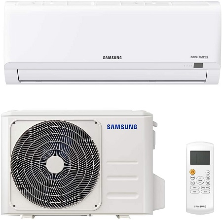 Samsung Kit U.E AR12TXHQBWKXEU + U.I AR12TXHQBWKNEU