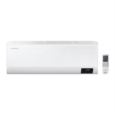 Samsung Kit U.E AR09TXFYAWKXEU + U.I AR09TXFYAWKNEU Posizionamento:   A parete