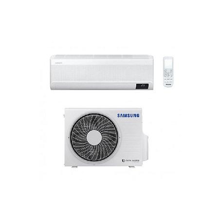 Samsung Kit U.E AR12TXEAAWKXEU + U.I AR12TXEAAWKNEU Modalità WindFree per evitare getti d'aria diretti grazie a 21.000 microfori