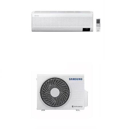 Samsung Kit U.E AR09TXEAAWKXEU + U.I AR09TXEAAWKNEU Gas refrigerante: R32