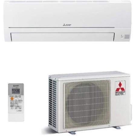 Kit Mitsubishi MUZ Classe efficienza energetica (raffreddamento) A++ - HR50VF + I1-MSZ-HR50VF-E1