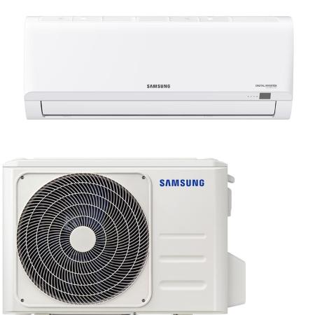 Kit Samsung AR09TXHQBWKNEU + AR09TXHQBWKXEU