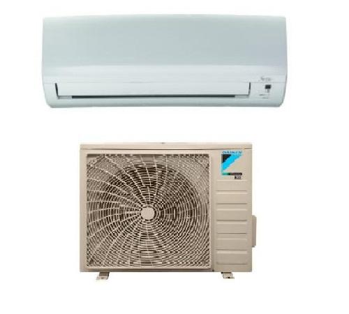 Daikin Adatto ambienti di 25 mq. - Kit U.E. RXC25B + U.I. ATXC25B