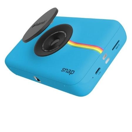 Polaroid Fotocamera digitale istantanea - Snap Blu Polsp01bl