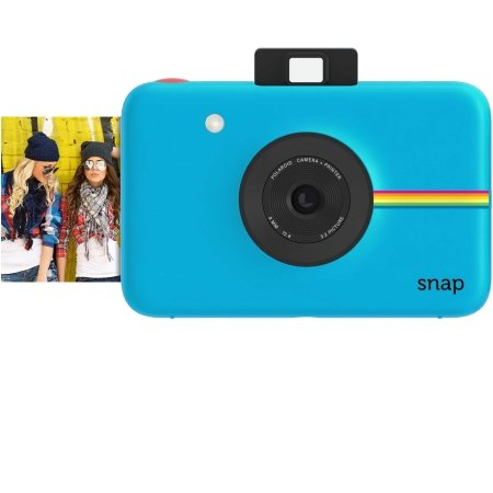 Polaroid - Snap Blu Polsp01bl
