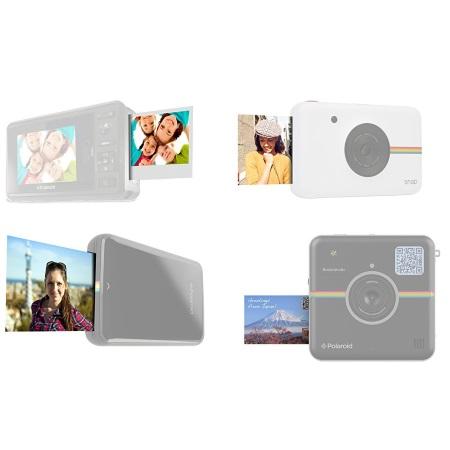 Polaroid Carta Fotografica Polaroid Zink - Twin Pack Carta Fotografica Polaroid