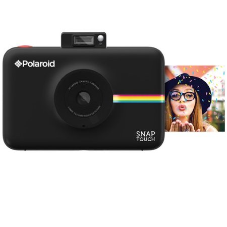 Polaroid - Snap Touch Nera