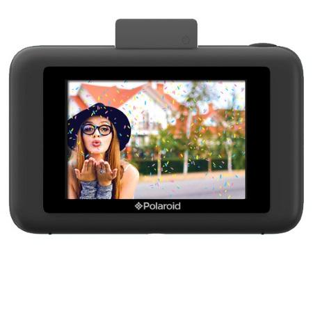 Polaroid Sensore CMOS da 13 Mpx - Snap Touch Nera