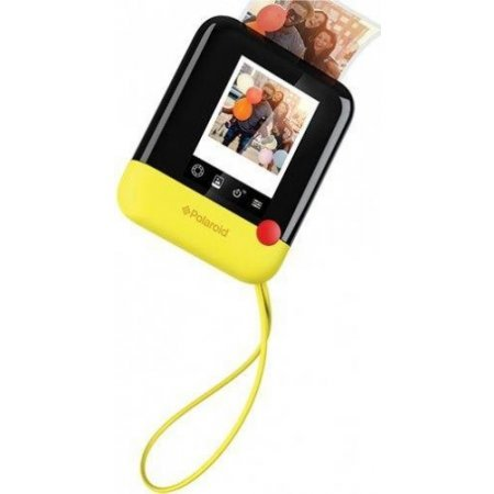 Polaroid - Pop Giallo
