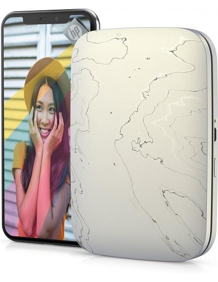 Polaroid Hp Sprocket Select Portatile o da tavolo Stampante portatile