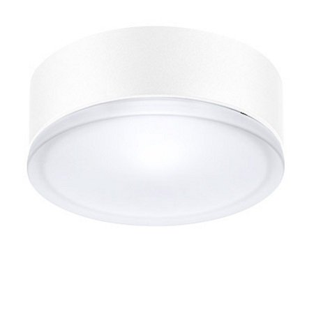 Performance In Lighting Apparecchio da parete e soffitto - Drop 22 Led 11w 4000k Bianco