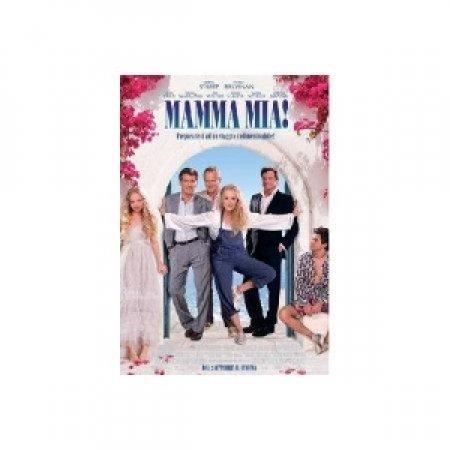 UNIVERSAL MUSIC ITALIA S.R.L. - MAMMA MIA