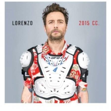 UNIVERSAL MUSIC - JOVANOTTI - LORENZO 2015 CC. 2 CD