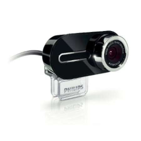 PHILIPS Webcam sensore 2 megapixel CMOS - SPZ6500