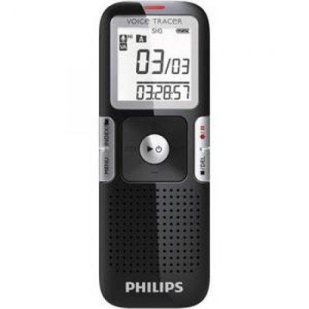 Philips - Lfh0655 Alluminio-nero