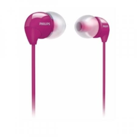 PHILIPS - SHE 3590PK PINK