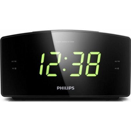 Philips Radiosveglia - Aj3400/12nero